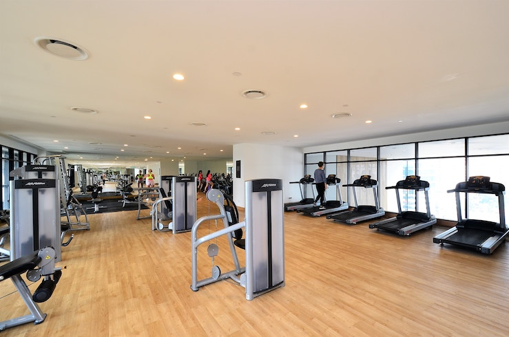Condo and apartment building cleaning Calgary - B&J Cleaning Calgary